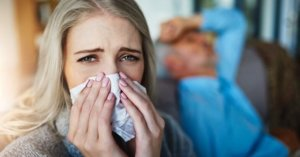 Could the common cold be cured in the next decade?