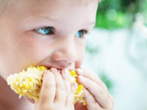 Viewpoint: Parents' anti-GMO fervor just might contribute to children's allergies