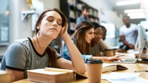 Is narcolepsy caused by a 'treacherous' immune system?