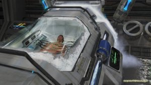 Frozen in time: You can be cryogenically preserved, but will you ever be revived?