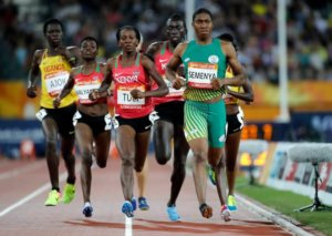 Viewpoint: What defines a female athlete? Law professor, former runner's case for why Caster Semenya's testosterone levels critical in determining if she should compete with women