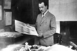 The rise, fall and resurrection of Russian seed bank pioneer Nikolai Vavilov