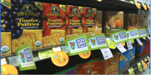 Viewpoint: Why the Non-GMO Project label is little more than a marketing tool that deceives consumers